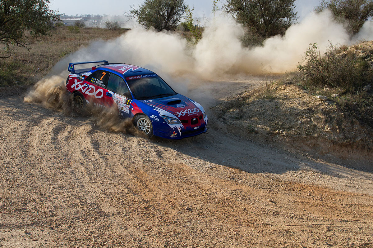 «ХАДО Моторспорт»: итоги сезона 2014